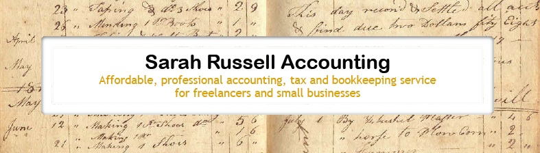 Sarah Russell Accounting