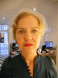 Bridal Trial -Hair