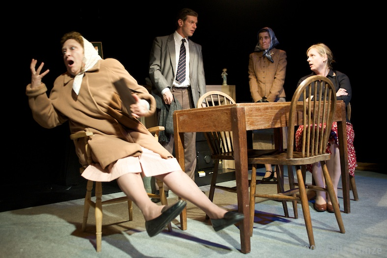 The York Realist Theatre Production