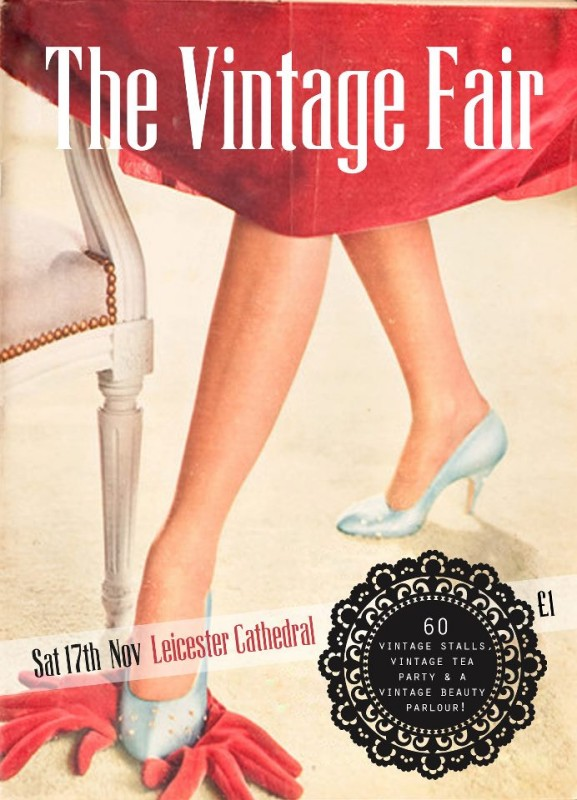 The Leicester Vintage Fair