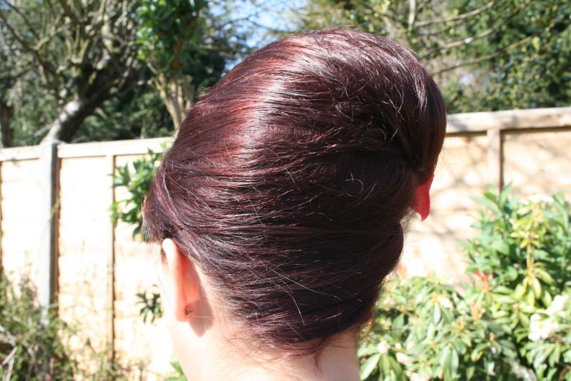 1960's Hair & Makeup