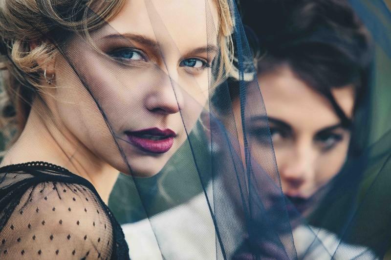 SarahRussellHair&Makeup - Victorian Romance