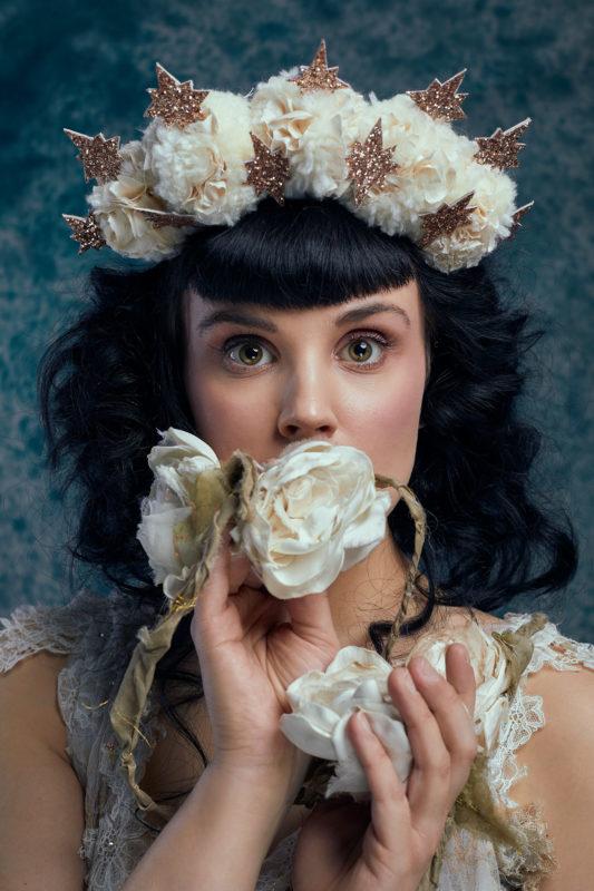 natural romantic makeup artist west midlands
